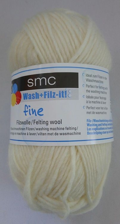 smc wash + filtz-it  fine 50g
